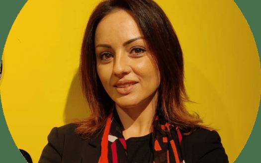 Tiziana Farrugia