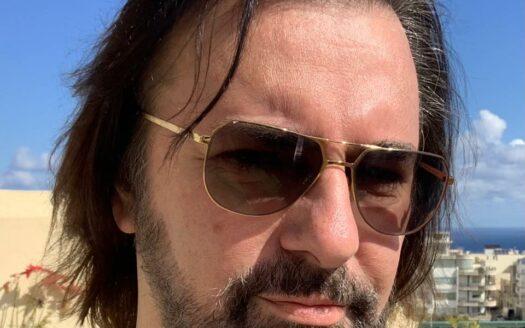 Robert Camilleri